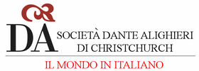 DANTE ALIGHIERI SOCIETY OF CHRISTCHURCH